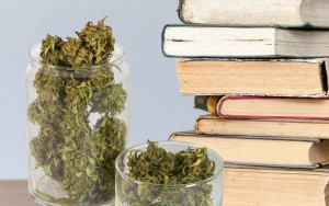 marijuana-books
