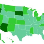 Marijuana Legalization Status in the USA by State