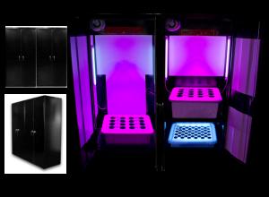 LED Trinity 3.0 – LED Grow Boxes