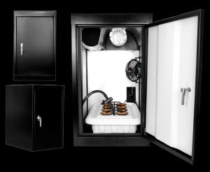 SuperBox – Grow Closet