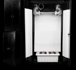 SuperFlower 3.0 – Grow Cabinet