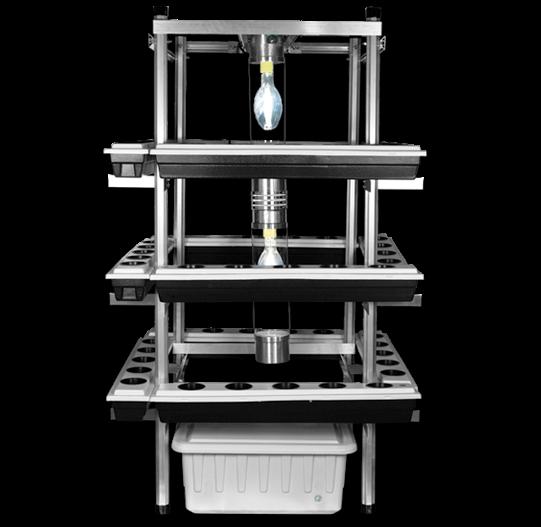 Big Buddha Box Vertical Marijuana Hydroponic System Review