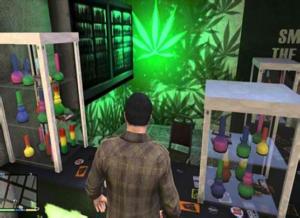 marijuana-games